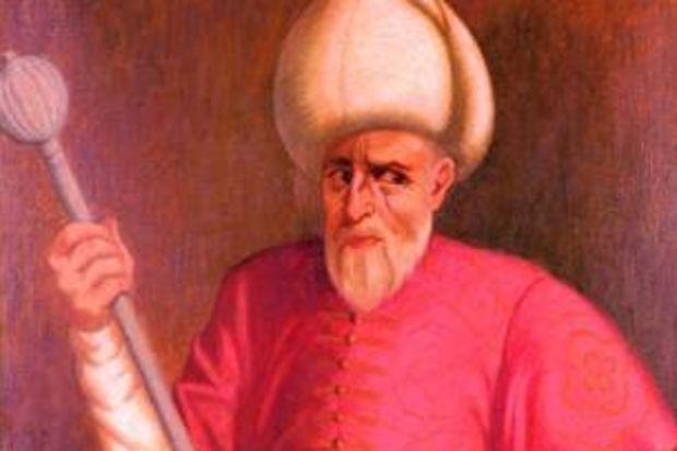 Sokullu Mehmed Paşa suikastı