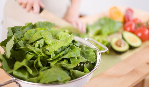 Karaciğeri temizleyen 10 besin