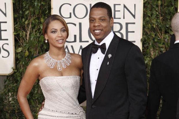 Beyonce ve Jay-Z çifti vegan oldu