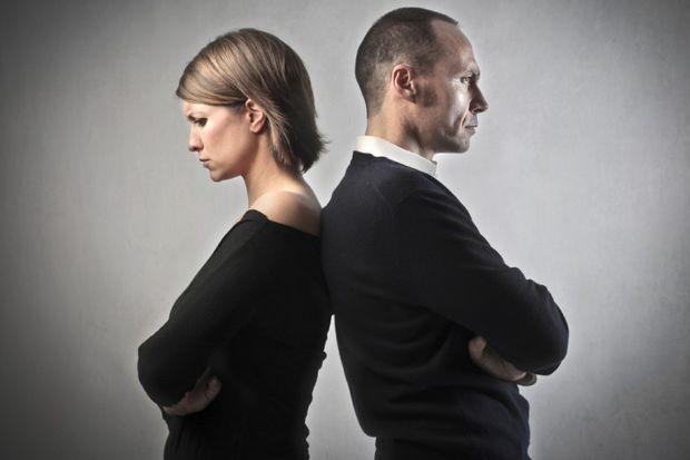 İlginç boşanma hikâyeleri