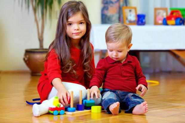 Çocuk Gelişiminde Anne-Baba Etkisi Semineri