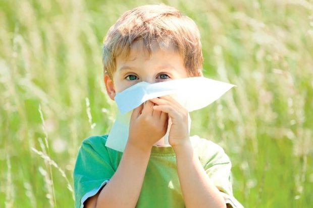Alerjik astımdan korunmak ve kurtulmak mümkün