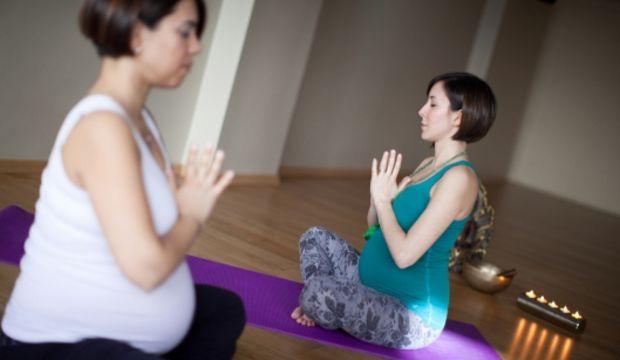 Hamile yogasına dair merak edilenler