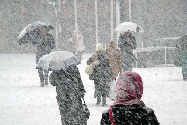 Karlı ve soğuk havalarda bunlara dikkat!