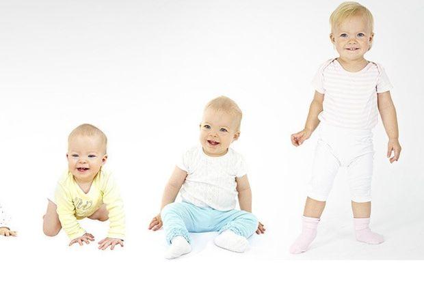 Erken çocukluk evreleri ve gelişimsel ihtiyaçlar