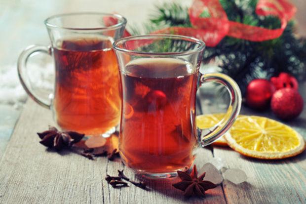 İçinizi ısıtan portakal ve baharat çayı tarifi...