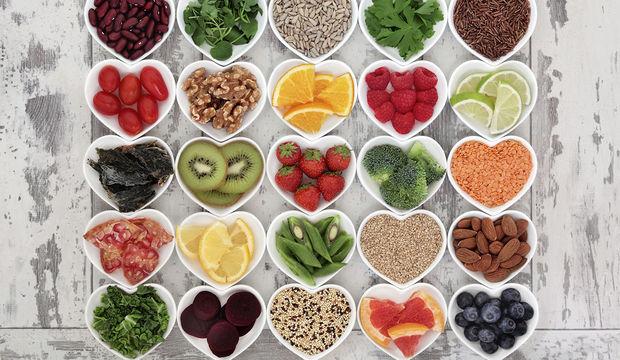 Bağışıklık sisteminizi bu yiyeceklerle koruyun