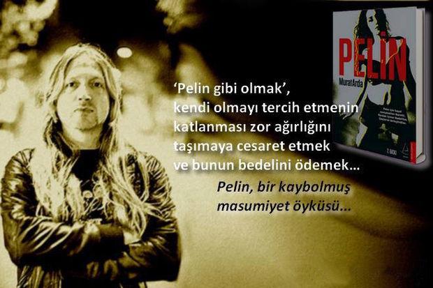 """Murat Arda:""""Asıl kahramanımız ahlaksız"""""""