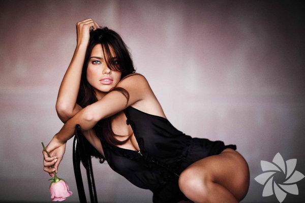13 yıldır Victoria's Secret modeli olan Adriana Lima, kendisini 'melek'lerin büyükannesi ilan etti.