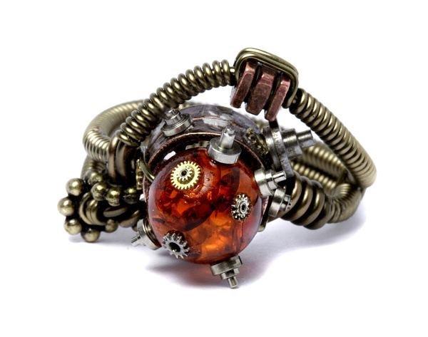 Steampunk bilimkurgu ve fantastik öğeleri bir arada barındıran bir terimdir.