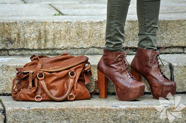 Lita ayakkabılar