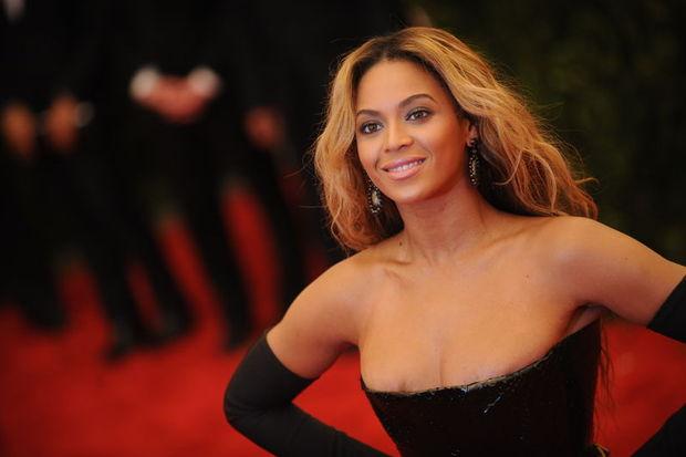 Beyonce: Taş gibiyim