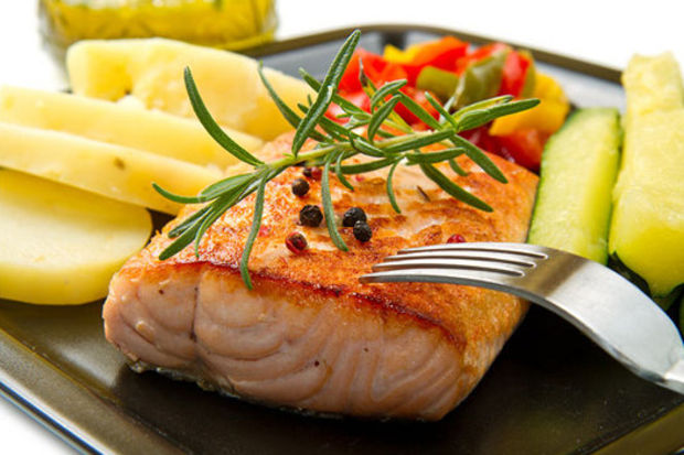 Okurun mutfağından: Beşamel soslu balık