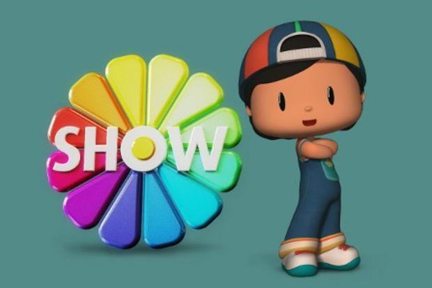 Pepee yepyeni bölümleri ile Show TV'de!