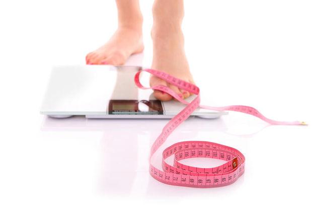 Yaş ilerledikçe kilo vermek zorlaşıyor