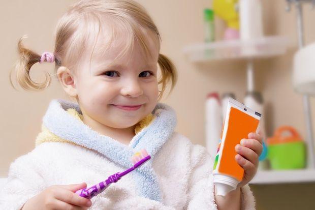 Çocukların diş kaybı sorunlarında yeni yöntem
