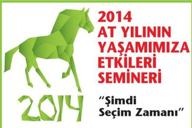 2014 At yılının yaşamımıza etkileri semineri