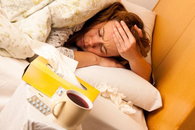 Griple ilgili bilinen en büyük 2 yanlış