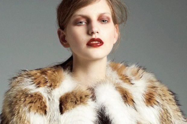 Thomas Salomon: Türk kadınları kürkten çok modayı seviyor