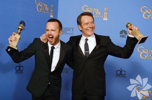 71'inci Altın Küre ödüllerini kazananlar, Beverly Hills Hilton'da  düzenlenen görkemli ödül töreniyle açıklandı. Geceye 'Düzenbaz' ve '12  Yıllık Esaret' filmleri damga vurdu.  Aaron Paul ve Bryan Cranston