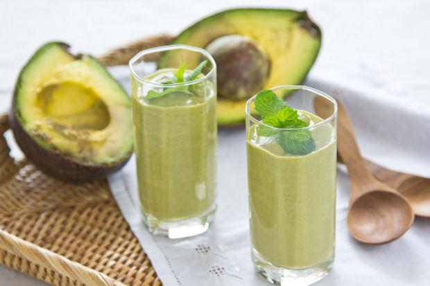 Elma ve avokadolu bu içecekle hastalıklara son!