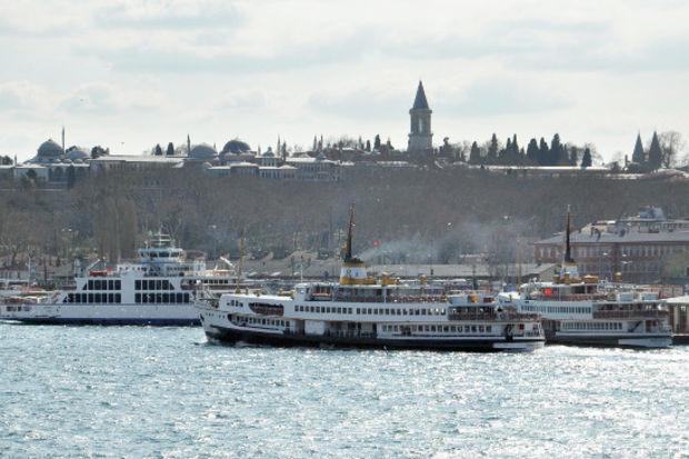 Dünyanın en iyi 7. kenti: İstanbul