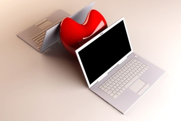 PC 'gerçek aşkı' tespit edecek!