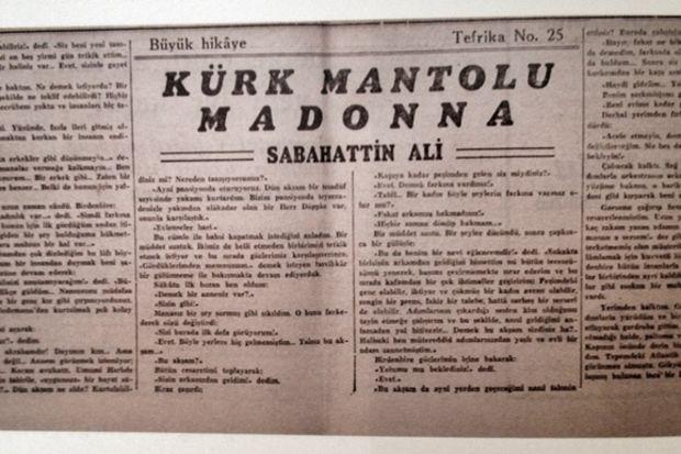 Türk edebiyatının klasikleri belirlendi