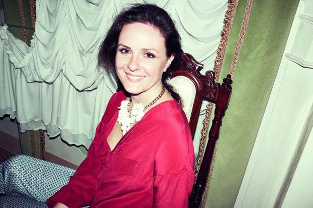 Eleonora Stefanel:'Moda aile yadigârı'