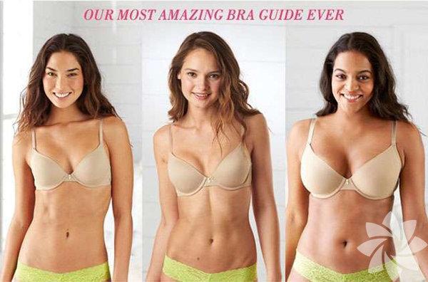 American Eagle, reklam çalışmalarında modellerin fotoğraflarında rötuş yapmadan yayınlarken müşterileriyle şu notları paylaştı...