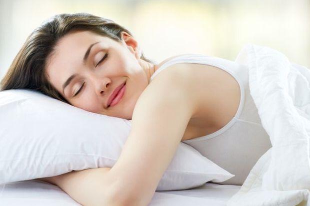 Ortalama yedi saat uyuyoruz