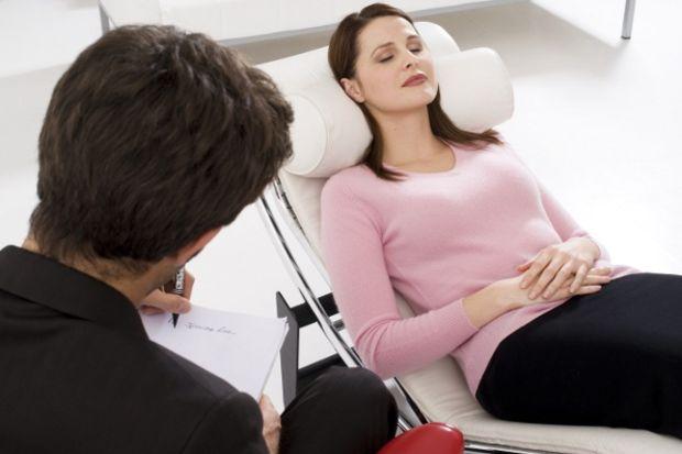 Sağlıkta hipnoz dönemi