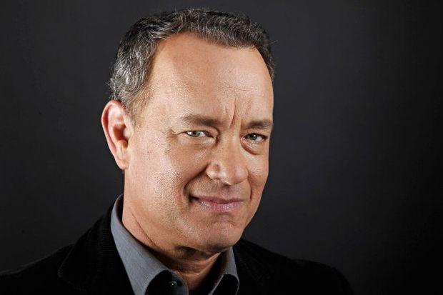 Yeni Walt Disney: Tom Hanks