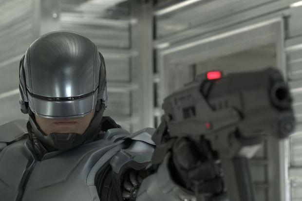 Yeni nesil 'RoboCop' vizyonda