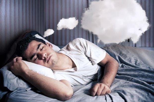 Bazı rüyalarımızı neden unuturuz?