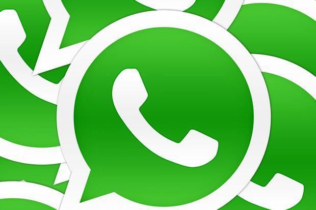 """""""'Whatsapp'ı kullanmayın!"""""""