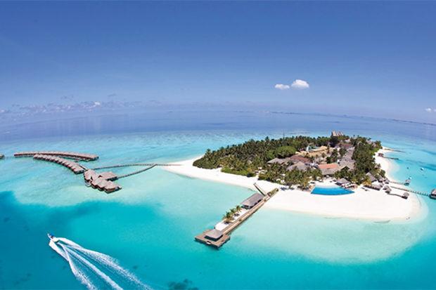 Türklerin Maldivler çıkarması