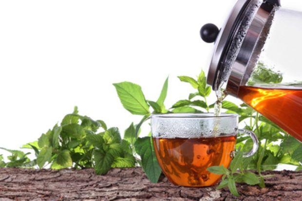 Zihinsel yorgunluğa karşı melisa çayı