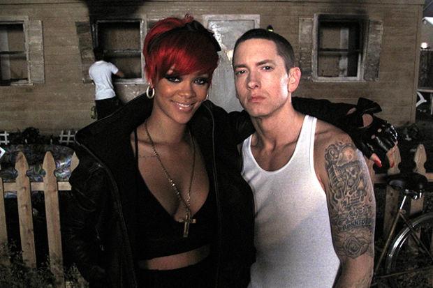 Rihanna ve Eminem turne yollarında