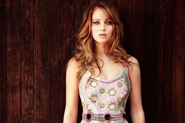 Jennifer Lawrence oyunculuğa ara veriyor