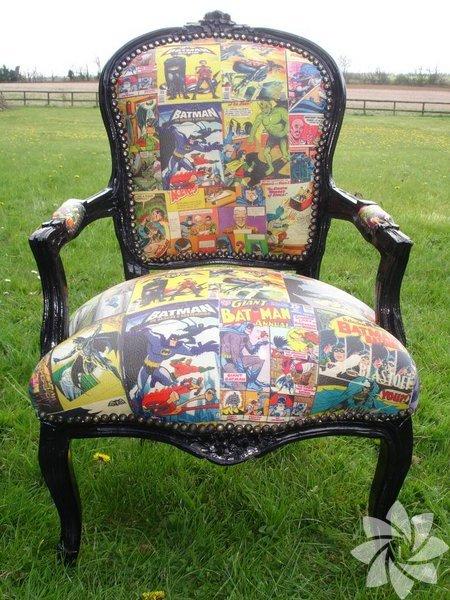 16.Louis: Bu sandalye adındanda anlaşılacağı gibi 16. yüzyılın ünlü krallarından birine ait ismi taşıyor. Sırtı oval ve oymalı ayaklara sahip.