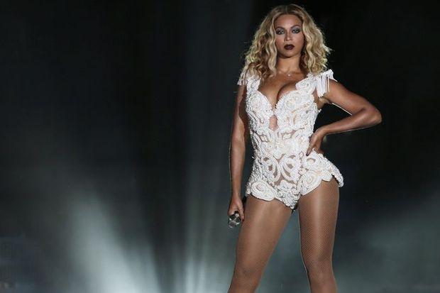 Beyonce'dan yeni klip görüntüleri