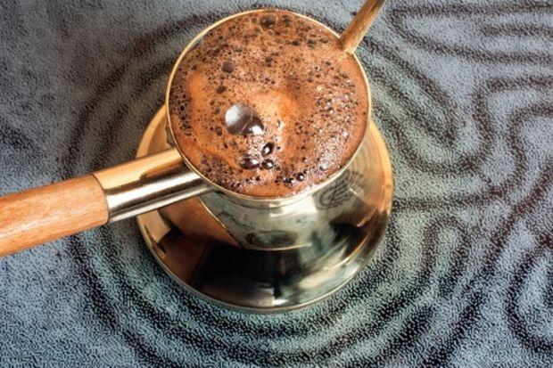 Dünya kültür mirasımız: Türk kahvesi...