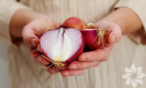 1- Kırmızı soğanın iştah açıcı özelliği vardır bu nedenle iştah problemi  olan kişilerin bu problemlerine çözüm kırmızı soğanda olabilir. 2- Mide kanaması, karın ağrısı gibi durumlarda kırmızı soğan tüketilmesi tavsiye edilir.