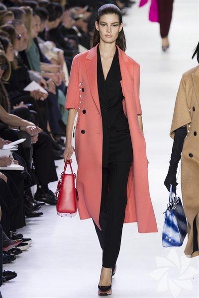 Christian Dior 2014–2015 Sonbahar/Kış modası