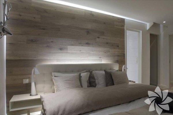 Yatak odanızı yenileyecek yatak başı fikirleri