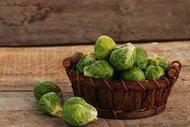 Brüksel lahanasının faydaları