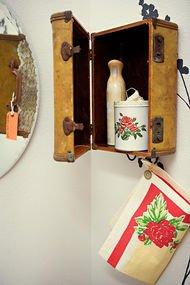 Eviniz için vintage dekor fikirleri…
