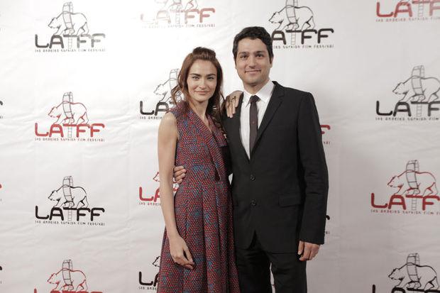 Los Angeles'ta Türk sineması festivali