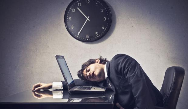 Gece çalışanlar nasıl beslenmeli?